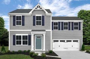 Birch - Ridgeview: Lexington, South Carolina - Ryan Homes