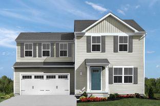 Aspen - Ridgeview: Lexington, South Carolina - Ryan Homes