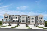 Oaklawn Mills by Ryan Homes in Charlotte North Carolina