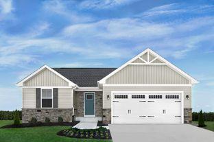 Grand Bahama - Fields at Oakwood: White House, Tennessee - Ryan Homes