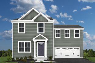 Birch Basement - Gaver Meadows: Funkstown, Maryland - Ryan Homes