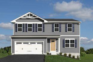 Cedar Basement - Gaver Meadows: Funkstown, District Of Columbia - Ryan Homes