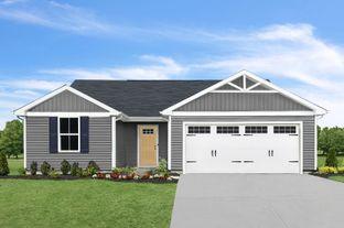 Spruce Non Basement - Gaver Meadows: Funkstown, Maryland - Ryan Homes