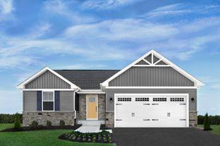 Grand Bahama - Verona Woods 55+: Dover, Pennsylvania - Ryan Homes
