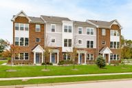 Canterbury Townes by Ryan Homes in Chicago Illinois