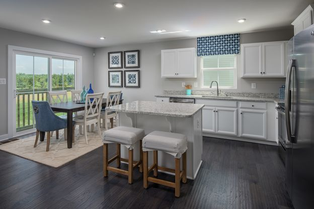 JOIN THE TURNING STONE VIP LIST TODAY:Coming Soon—Low-maintenance paired ranches conveniently tucked off of Rt 33, minutes from historic downtown Canal Winchester!Click here to join the VIP list today for exclusive pricing and updates!