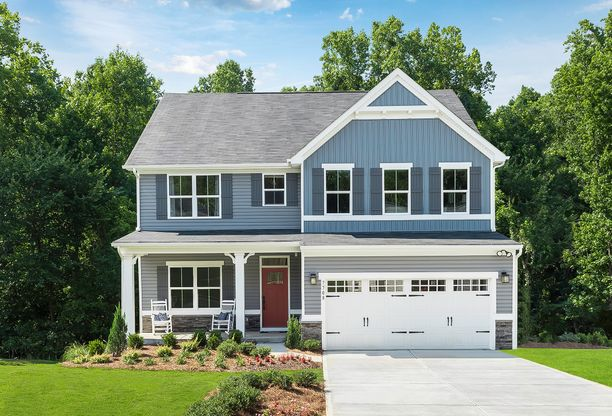Welcome Home to Woodland Preserves:Ranch and 2-story homes with an idyllic setting nestled between Sand Run and Hampton Hills Metro Parks. Click hereto schedule your visit today!