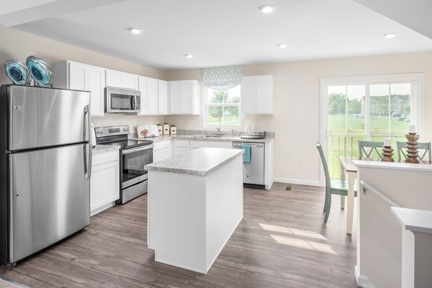 Own a new home with little to no money down and very low out of pocket costs:Your new home includes everything, just move in–full landscaping, all appliances and low out of pocket costs with cash toward closing.Click here to schedule your visit today!