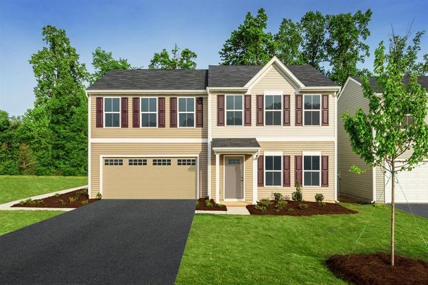 Welcome to Oakwood Hills:Your affordable new home close to all that Genesee County has to offer awaits!Schedule your visit today.