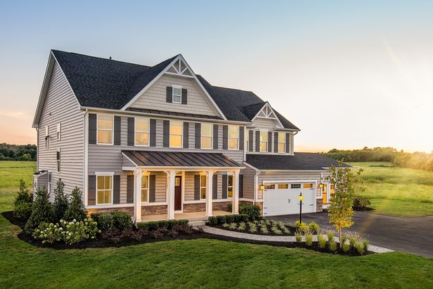 Half-acre Homesites near Five Forks:Schedule a visitfor these beautiful homes with included upgrades, located within Spartanburg Dist. 5 schools.