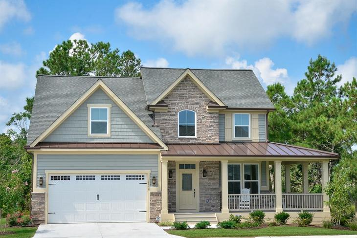 Build the home of your dreams:Let us show you the value of buying brand new. Warranties, energy efficiency and no expensive home repairs!