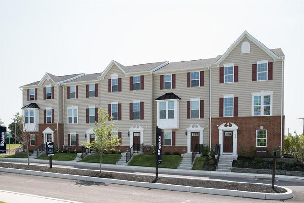 WELCOME TO THE SQUARE AT WEST CHESTER:The only new garage townhomes in West Chester Borough. From acclaimed restaurants to trendy bars to eclectic boutiques, a short walk will get you there.Click here to schedule a visit today!