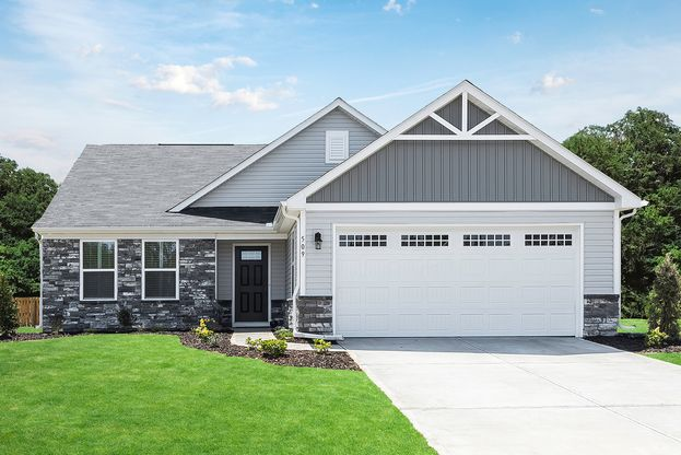 Own an affordable ranch home off Moores Chapel Rd:Ready for something new?Schedule a visit to Bellastead! Affordable ranch homes off Moores Chapel Rd.