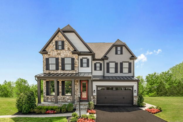 Welcome to Frederick County's Best-Selling Luxury Community:Our Oakdale homesites are nearly sold out!Schedule a visit today to select your favorite before it's gone.