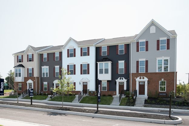 Welcome to Andale Green in the North Penn School DIstrict:The only opportunity to own a new townhome in North Penn schools, walking distance to Pennbrook train and Stony Creek Park.Schedule a visit today!