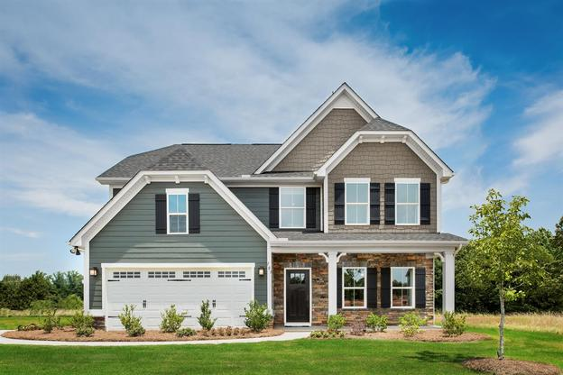 WELCOME TO WHITTAKER'S MILL!:York County's premier amenity filled community with pool, clubhouse, fitness center, and playground! Brand new section just released!Click here to schedule your visit & receive a special incentive!