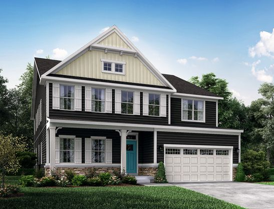 Last Chance to Own in PEMBERTON RIDGE IN TUCKAHOE:Offering the most affordable new construction in the Freeman High district from the low 400s. Only a few lots remain in this exclusive community of 25 lots. Click to schedule your visittoday!