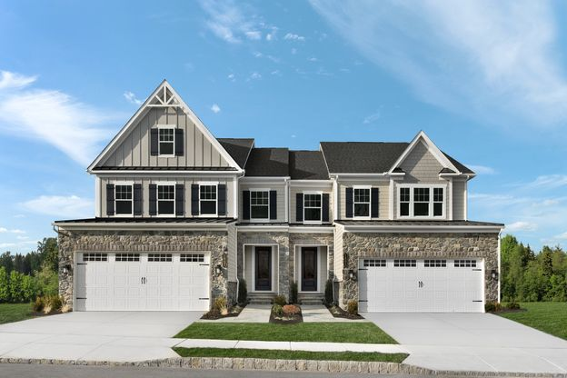 WELCOME TO GREYSTONE:Luxury twin and townhomes in a spectacular estate setting near Rt. 100, 202, the 322 bypass, and West Chester Borough.Schedule your visit today!