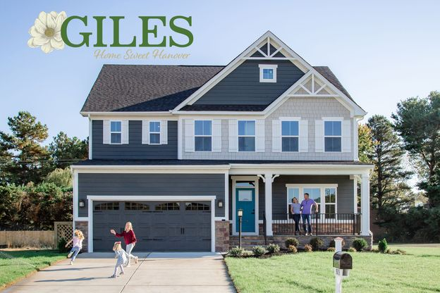 Hanover's #1 Selling New Home Community--Where kids can still walk to school!:New Homes from the mid $300s. Enjoy the ease of walking to Cool Spring Elementary, Chickahominy Middle &Atlee High! Click to schedule a visitto tour our homes featuring JamesHardie exteriors.