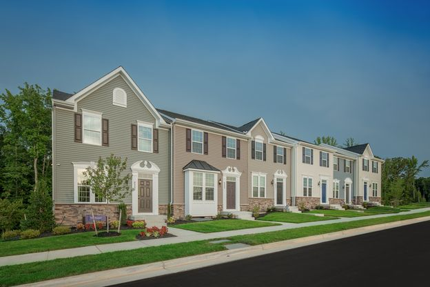 WELCOME TO RIVERWOOD!:Charlottesville's lowest priced townhomes from the $250s!Schedule your visitto see why 6 townhomes have already sold in February & reserve $4,000 toward closing costs through 2/29