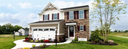ryan homes amelia oh communities homes for sale newhomesource