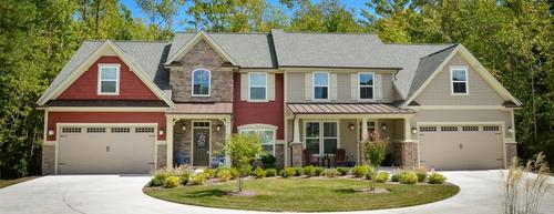 Search Frankford New Homes, Find New Construction In