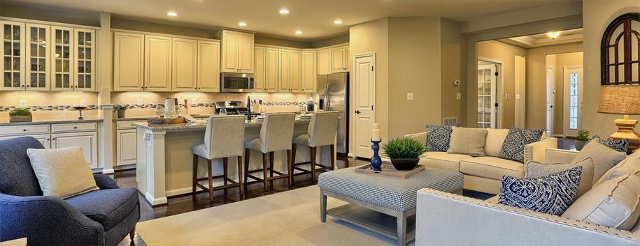 Oakmont model ryan homes