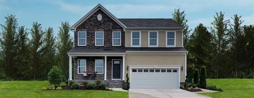 Ryan Homes Floor Plans Ohio: Summit County, Akron Area, Ohio New Homes For Sale
