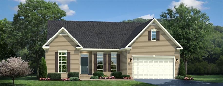 New Construction Floor Plans In 44062 Newhomesource