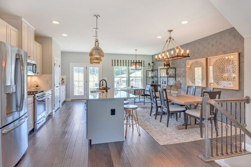 New Homes in Moorestown, NJ   343 Communities   NewHomeSource