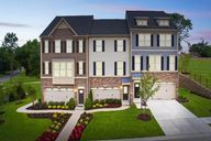 Channing Park by Ryan Homes in Raleigh-Durham-Chapel Hill North Carolina