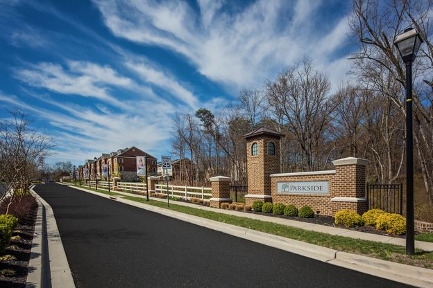 Welcome Home to Parkside:Hanover's best-selling new community with over 600 homes sold!