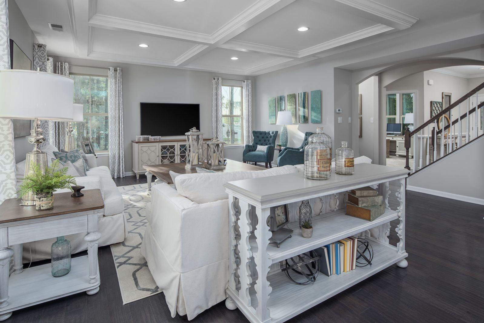'Garrison Manor' by Ryan Homes-RHD in Richmond-Petersburg