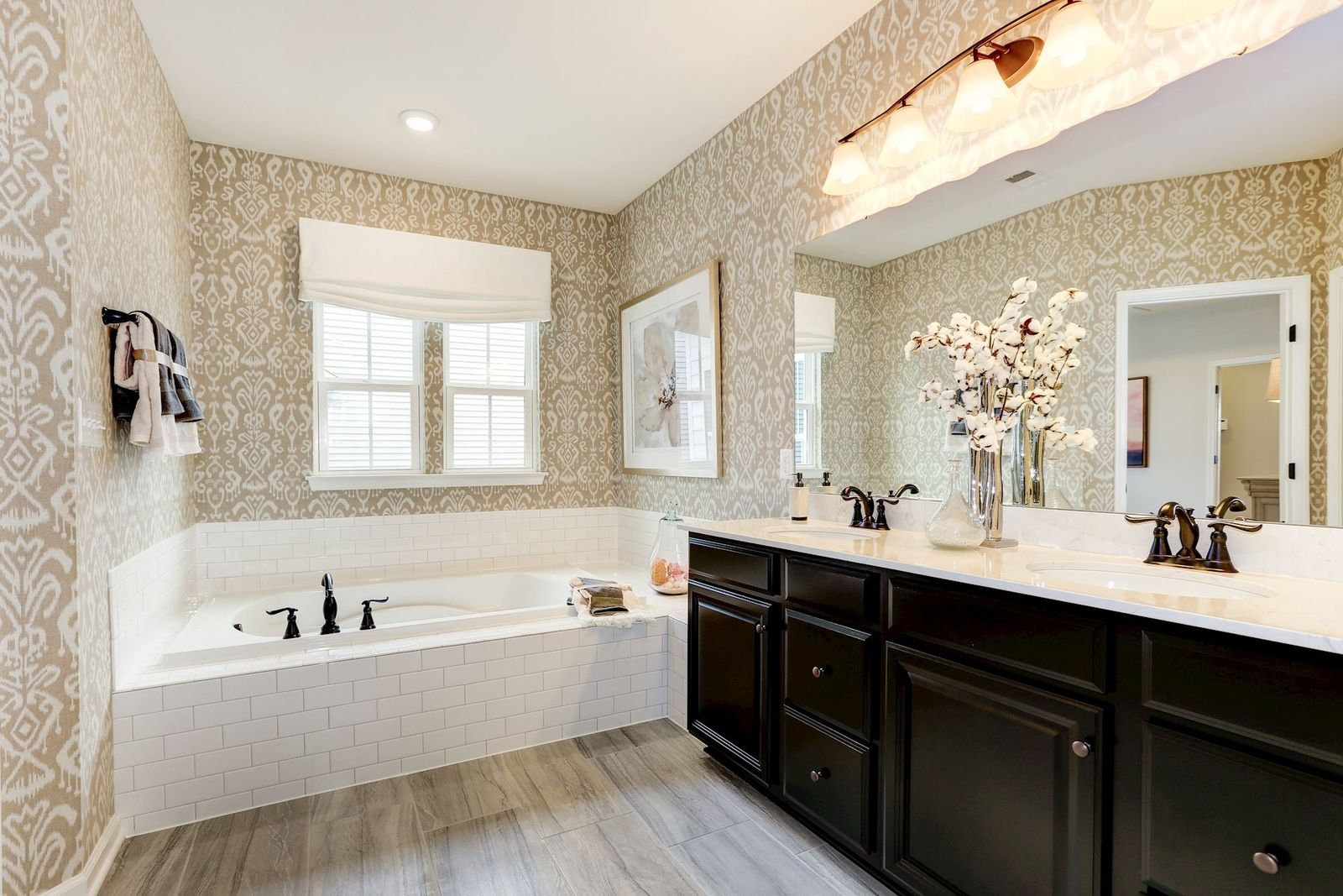 Bathroom featured in the Salinger By Ryan Homes in Richmond-Petersburg, VA