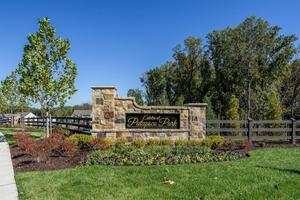 homes in Estates at Patapsco Park by Ryan Homes