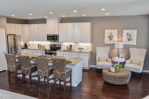 Kitchen-in-Andover-at-Piatt Estates-in-Washington