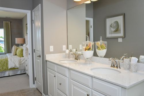 Bathroom-in-Andover-at-Fayette Farms Single Family Homes-in-Oakdale