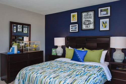 Bedroom-in-Andover-at-Fayette Farms Single Family Homes-in-Oakdale
