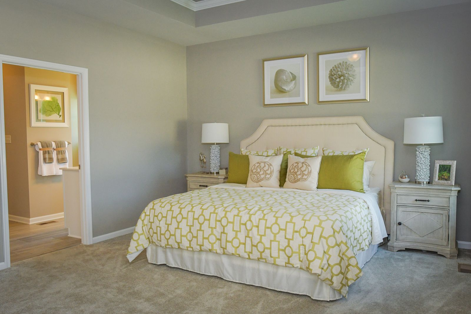 'Middle Creek Preserve' by Ryan Homes-DES in Sussex