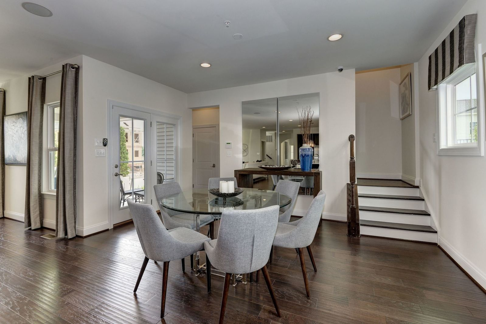 Kitchen featured in the Mitchell By Ryan Homes in Baltimore, MD