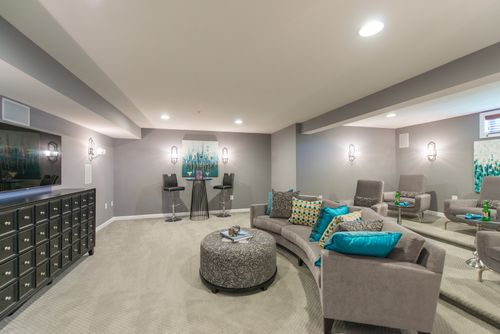 Media-Room-in-Verona-at-High Hook Farms Single Family Homes-in-Middletown