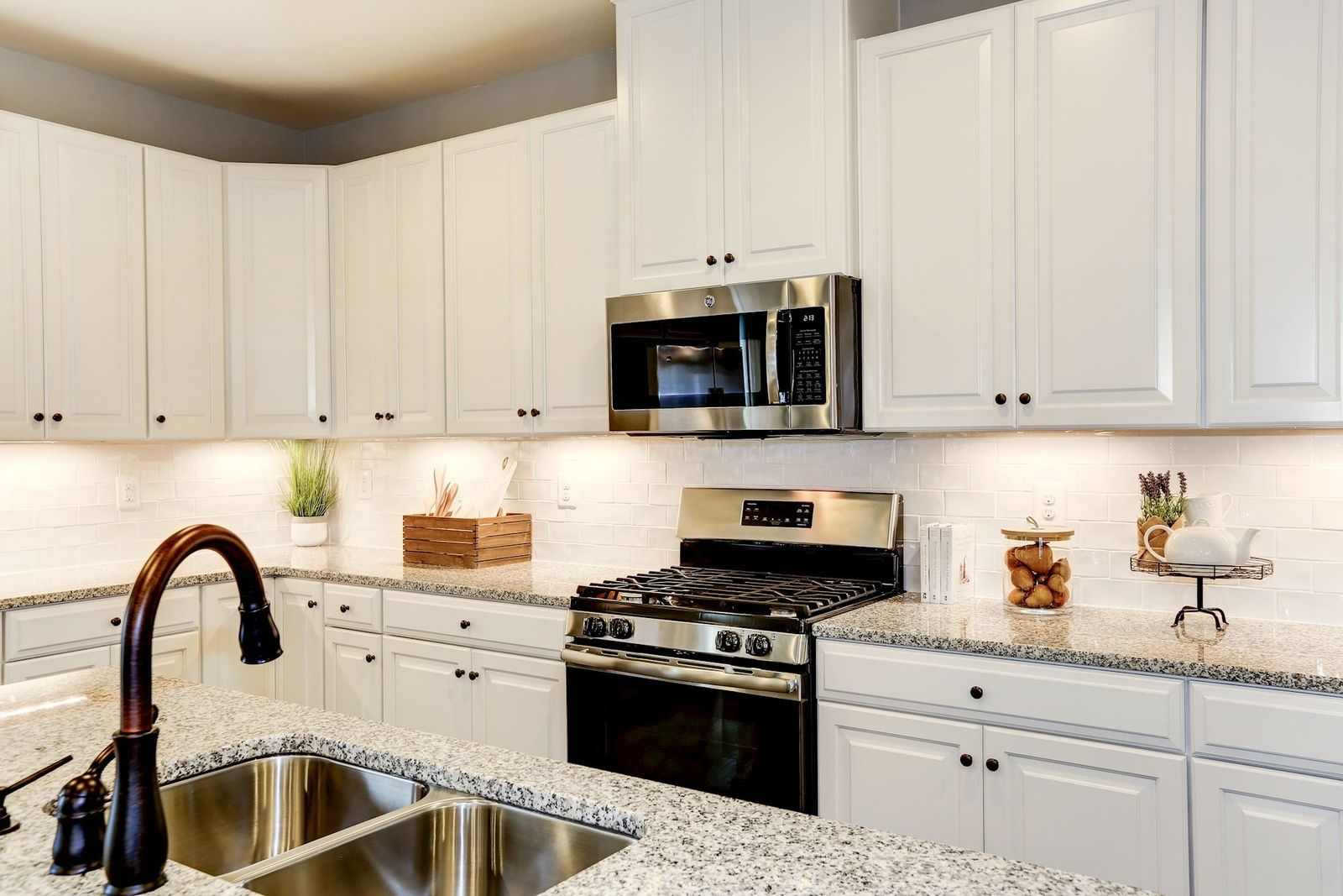 Kitchen featured in the Salinger By Ryan Homes in Richmond-Petersburg, VA
