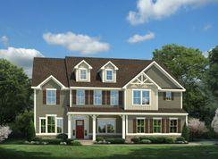 Versailles - Fawn Lake: Spotsylvania, District Of Columbia - Ryan Homes