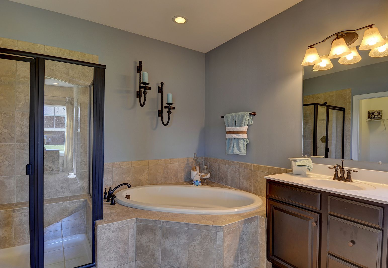 Bathroom featured in the Esquire Place By Ryan Homes in Sussex, DE
