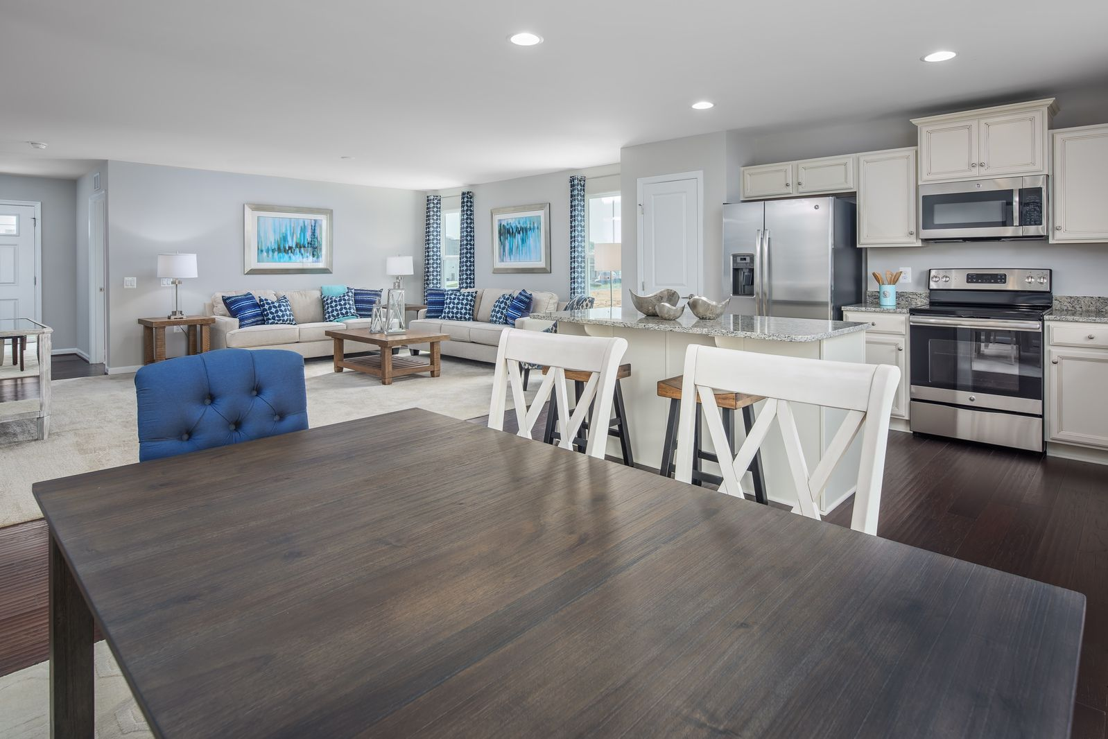'Lifestyle at Cumberland 55+' by Ryan Homes-NJS in Cumberland County