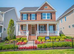 Salinger - Westlake Heights: Richmond, Virginia - Ryan Homes