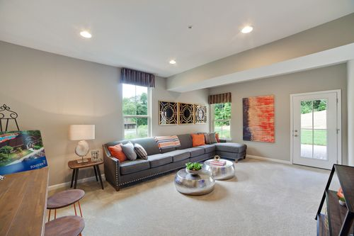 Recreation-Room-in-McPherson-at-Pondview Townhomes-in-Millersville