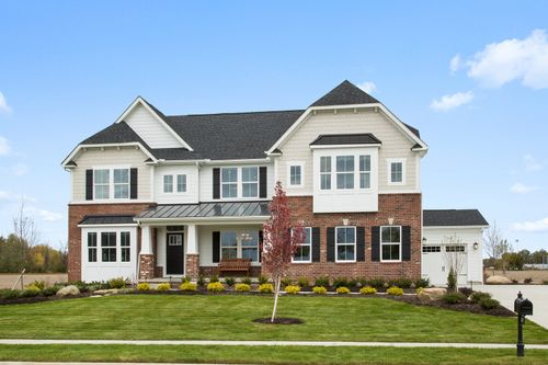 New Homes in Marion, OH | 29 Communities | NewHomeSource