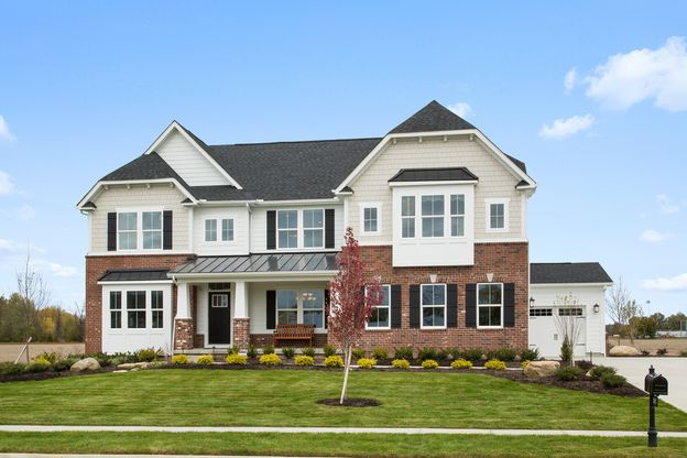 1/2 TO 1-ACRE ESTATE-SIZED HOMESITES:Visit Glenmead to tour these substantial, 2-car side-entry garage homesites, and explore the stunning floorplans! Clickhere to schedule your visit today.