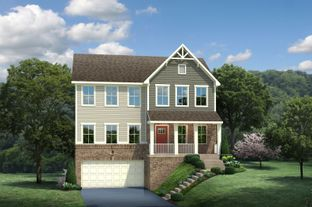 Sewickley - Blackthorne Estates: Jeannette, Pennsylvania - Ryan Homes
